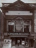 Cinema de Luxe
