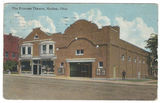 The Princess Theater, Medina, Ohio