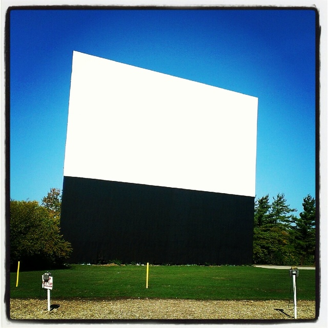 South Drive-In