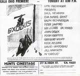 &quot;Exodus&quot;