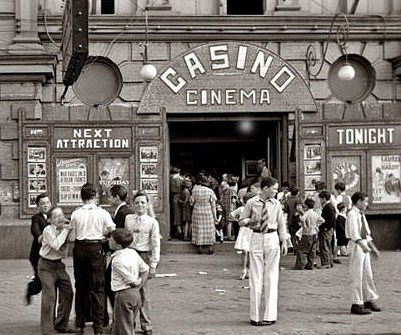 Casino Cinema