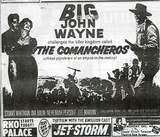 """The Comancheros"""