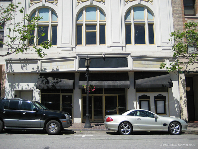 Monterey Theatre