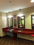 A Washroom