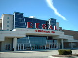 Regal Hollywood 20 at Fairfield Commons