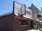 Old Esquire Theatre Building