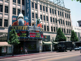 <p>Pacific Theatre, Hollywood, 1983.</p>