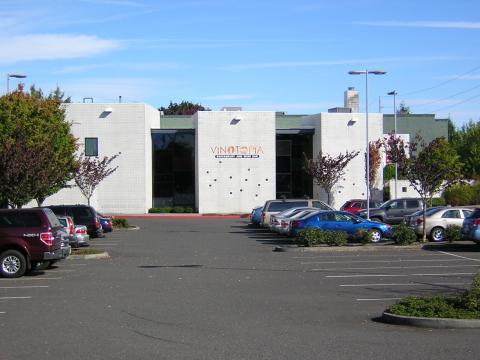 AMC Mill Plain 8 in Vancouver, WA - Cinema Treasures