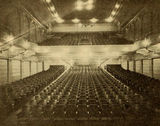 Wichita Theatre, Wichita, Kansas, Auditorium, 1919