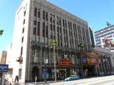 El Capitan Theatre 2011