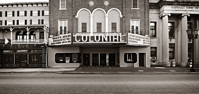Colonia Theater - 2010