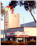 Millbrae Theatre©  Millbrae CA...Don Lewis