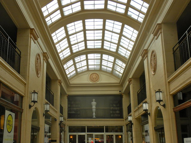 Atrium