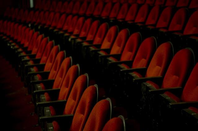 Atrium Film Theatre