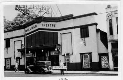 Gillham Theatre