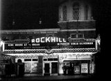 Rockhill Theater 1944