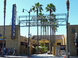 Egyptian Theatre 2011
