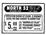 North 52 Drive-In