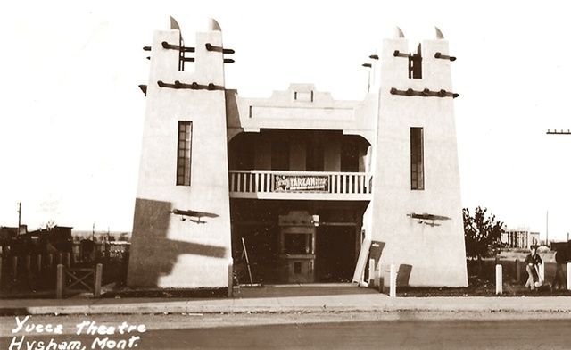 Yucca Theatre