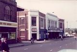 Scala Cinema, Rotherham - May1982