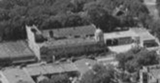 Rockhill Theater, 1940s Aerial