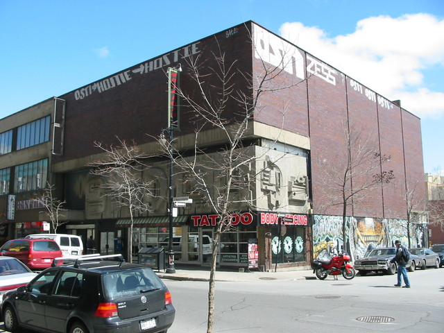 Cinema Quartier Latin