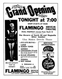 Flamingo Drive-In