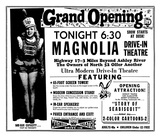 Magnolia Drive-In