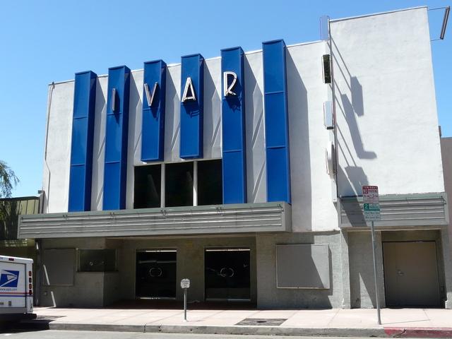 Ivar Theatre 2011