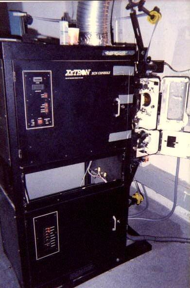 Console screen 2