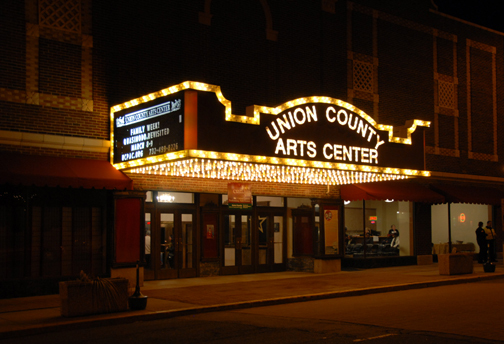 Union County Performing Arts Center