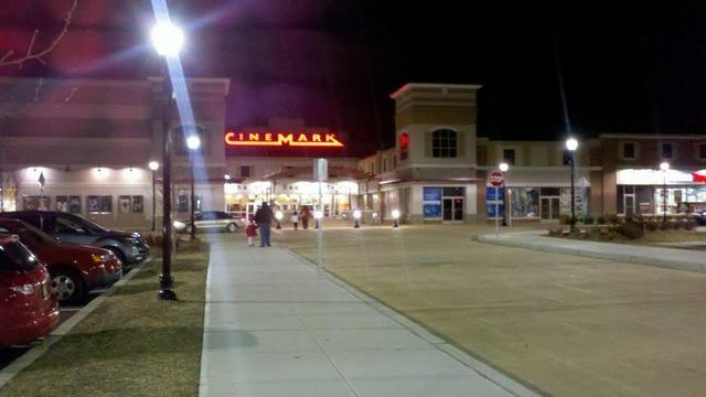 Cinemark 16 and XD
