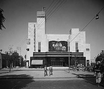 Alhambra Cinema