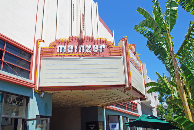 Mainzer Cinema II