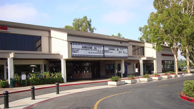 Woodbridge Movies 5