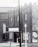 MAIN STREET Theatre; Paris, Missouri.