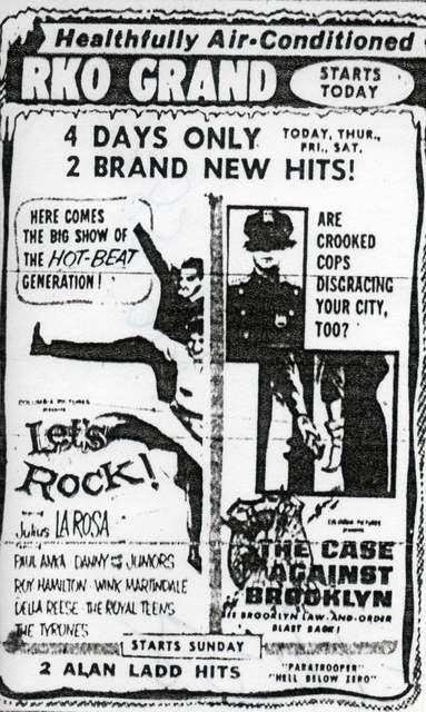 """""""Let's Rock"""""""
