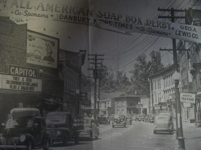 Capitol Theatre 1948