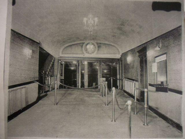 Capitol Lobby