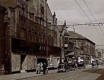 Albert Theatre