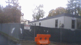 Original Ridgefield Playhouse Demolition, 10-19-12