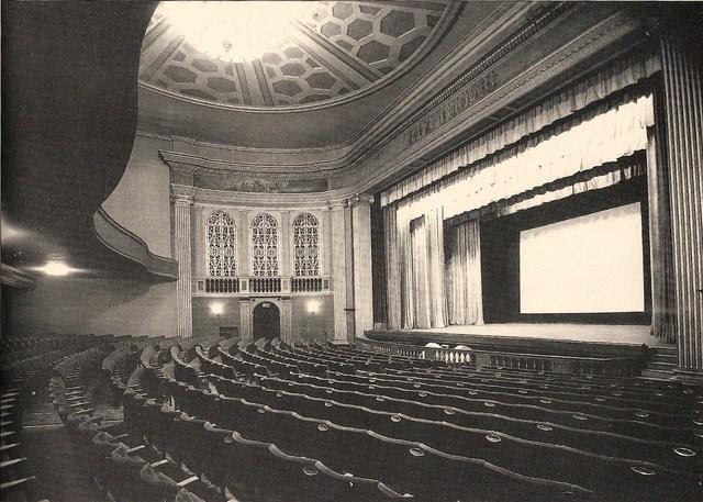 Abc Maidstone In Maidstone Gb Cinema Treasures