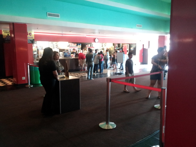 Cinemark Movies 6