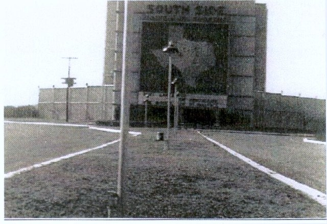 South Side Drive-In