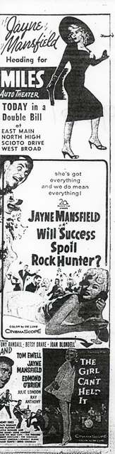 """Will Success Spoil Rock Hunter?/""The Girl Can't Help It"""