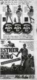 """Where the Boys Are""/""Esther and the King"""