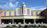 Wehrenberg Bloomington Galaxy 14 Cine