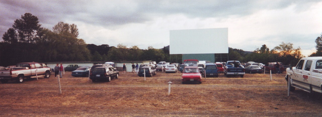 motor vu drive in dallas or