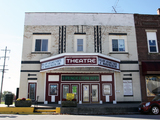 Onarga Theater, Onarga, IL
