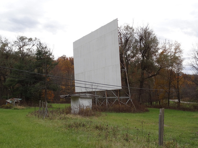 Leatherwood Drive-In